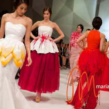 Dubai Fashion Week 2014@ffwddxb Jean Louis sabaji mariascard photographer (59)