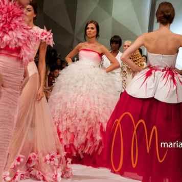 Dubai Fashion Week 2014@ffwddxb Jean Louis sabaji mariascard photographer (62)