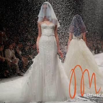 Ezra Santos Couture - Dubai Fashion Week 2014 (8)