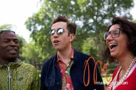 Nick Grimshaw - London Collection Men 2014 Gracie Opulanza (15)
