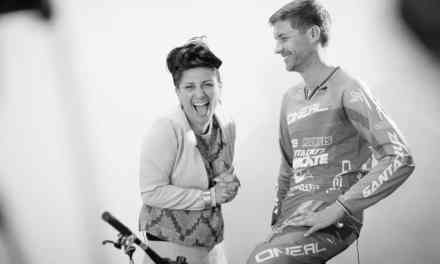 Greg Minnaar – BikeSpoke Meets Bespoke