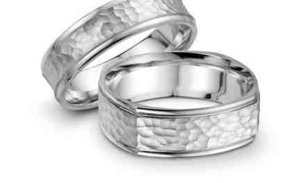 Wedding Bands – Why Just Stick To One