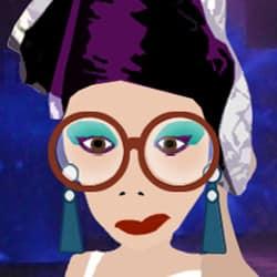 Gracie Opulanza - Avatar Eyewear MenStyleFashion owner