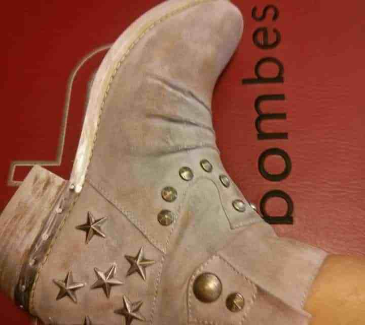 Leather Boots – Let Your Boots Do the Talking