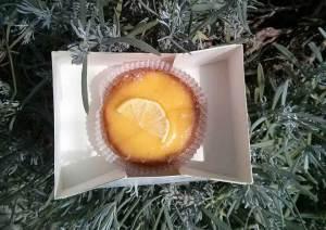 citron-cake