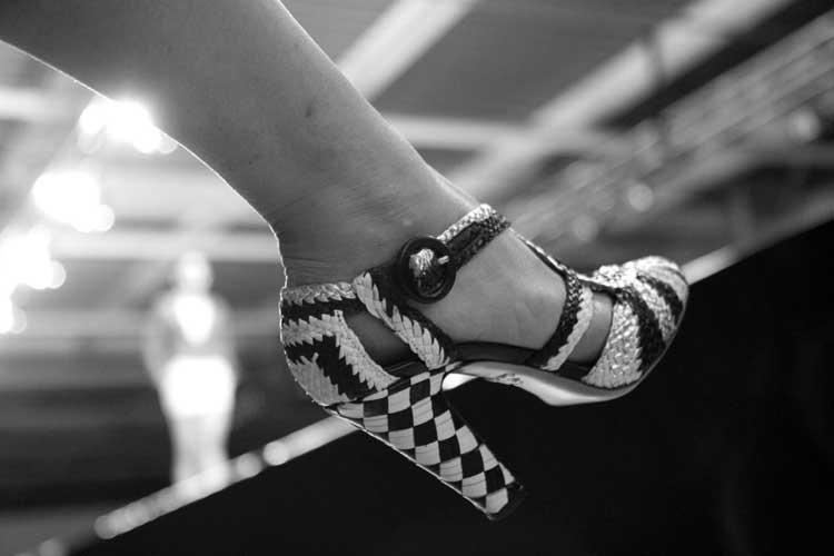 Gracie Opulanza PRADA Shoes taken by Sjaak Hartog (2)