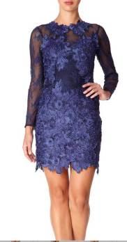 Celebrity women wearing lace 2014 (5)