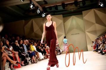Dubai Asudari 2015 Sporty Couture, Maria Scard Gracie Opulanza fashion (16)