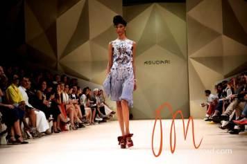 Dubai Asudari 2015 Sporty Couture, Maria Scard Gracie Opulanza fashion (4)