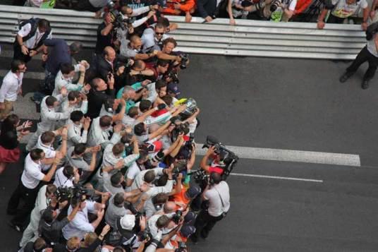 Grand Prix de Monaco Nico Rosberg 2015 (5)