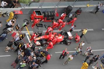 Monaco Grand Prix Formula One F1 2014 (7)