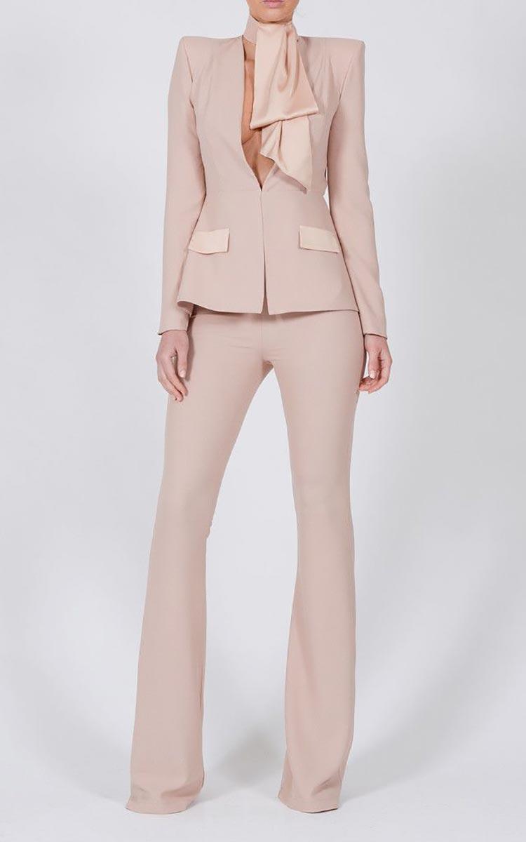 cravat for women (2) lace