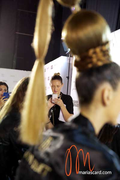 zareenabrand dubai maria scard gracie opulanza hairstyles big hair 2015 (10)