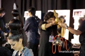 zareenabrand dubai maria scard gracie opulanza hairstyles big hair 2015 (14)