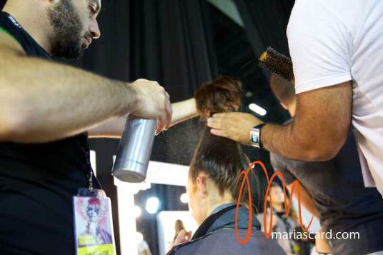 zareenabrand dubai maria scard gracie opulanza hairstyles big hair 2015 (15)