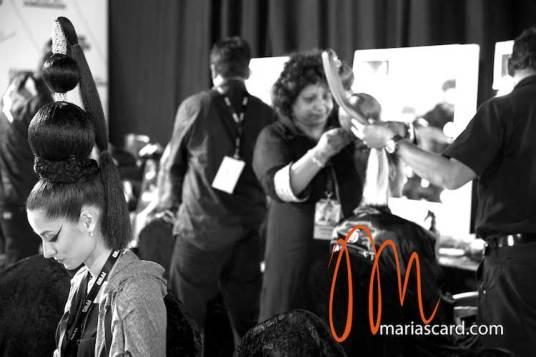 zareenabrand dubai maria scard gracie opulanza hairstyles big hair 2015 (16)