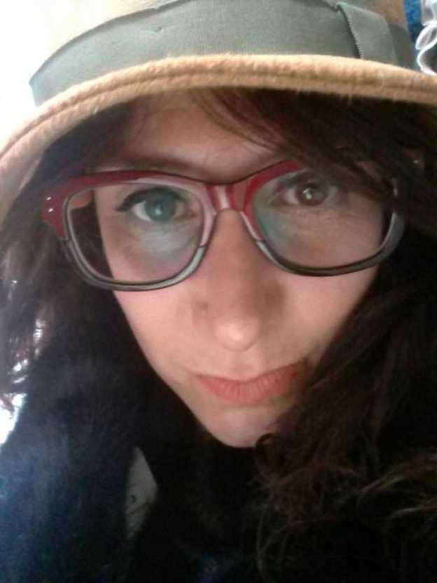 Colin leslie Eyewear - Geeky - Gracie Opulanza