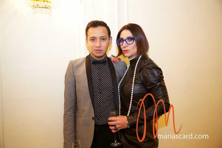 Rossano Ferretti HairSpa – Luxury Mayfair London Stylist