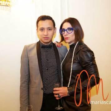 Rossano Ferretti Hairspa London Gracie Opulanza Maria Scard Pol Garcia (8)