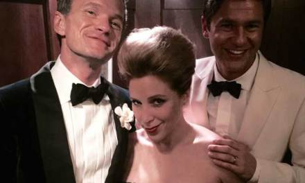 Oscars 2015 – Designers Story Of Becky Baeling-Lythgoe Dress