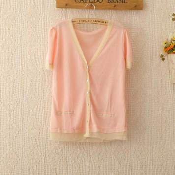 Free-shipping-2014-Summer-Spring-Women-Blouses-font-b-Cardigans-b-font-Ladies-font-b-Sweater