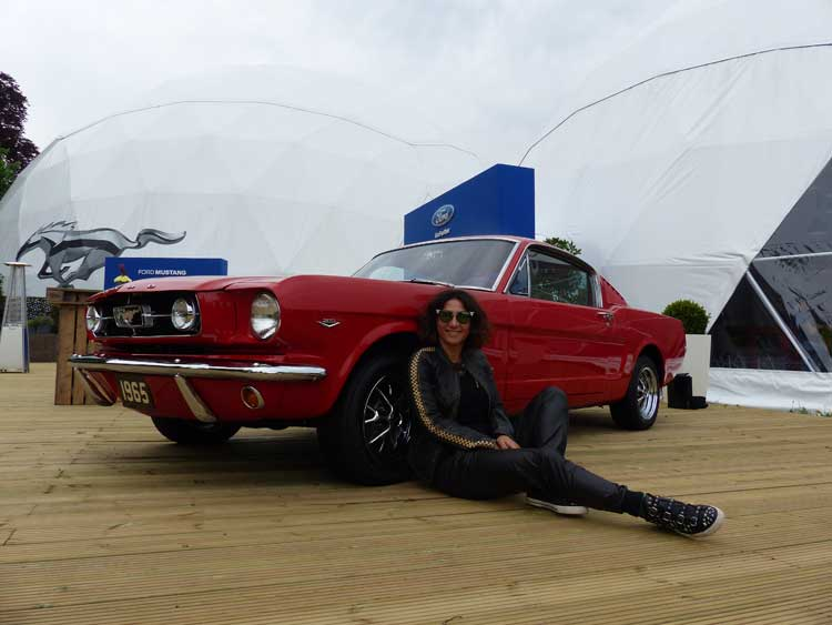 Ford vintage mustang 789 shots by Gracie Opulanza 2015 (2)
