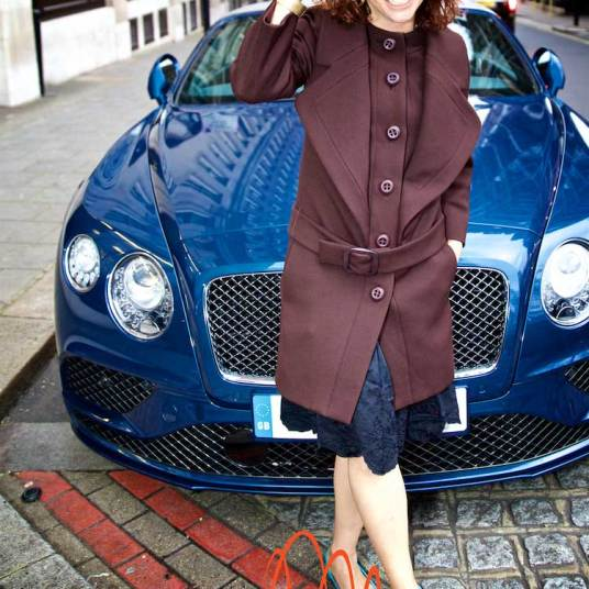 Gracie-Opulanza--Luxury-Week-London-MenStyleFashion-Maria-Scard-Bentley-Continental-GT-Speed-Convertible000069