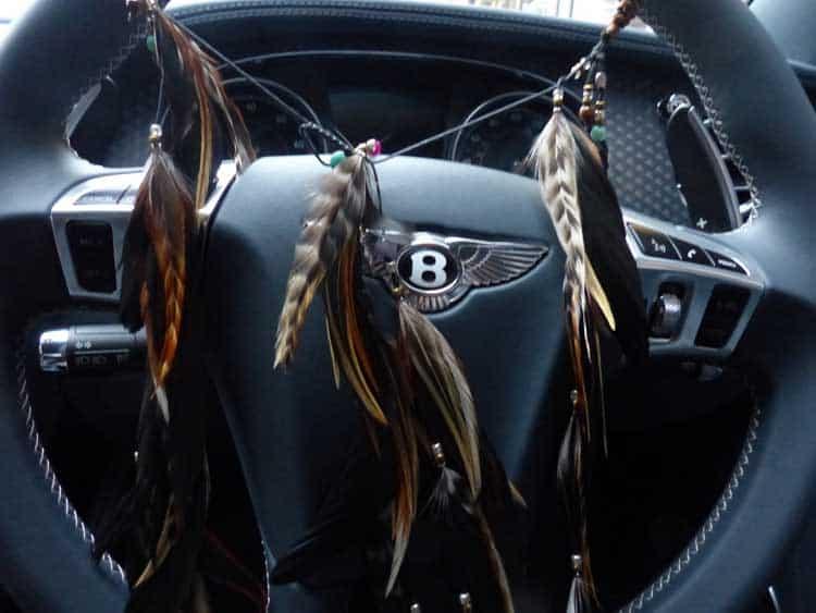 Bespoke Feathers