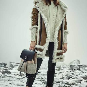 Belstaff Womenswear Autumn Winter 2016 Rory Payne Look (12)