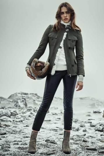Belstaff Womenswear Autumn Winter 2016 Rory Payne Look (14)