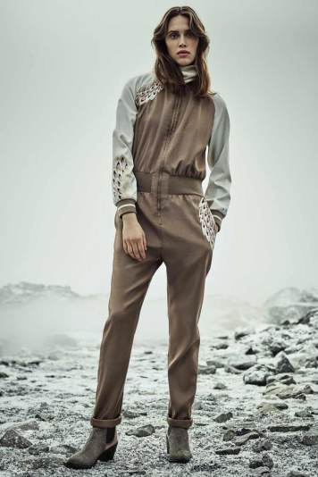 Belstaff Womenswear Autumn Winter 2016 Rory Payne Look (16)