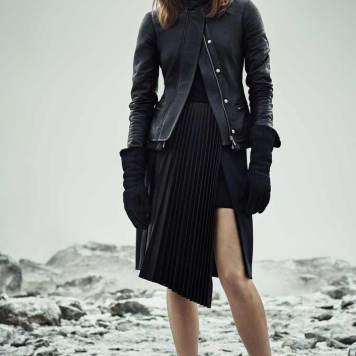 Belstaff Womenswear Autumn Winter 2016 Rory Payne Look (6)