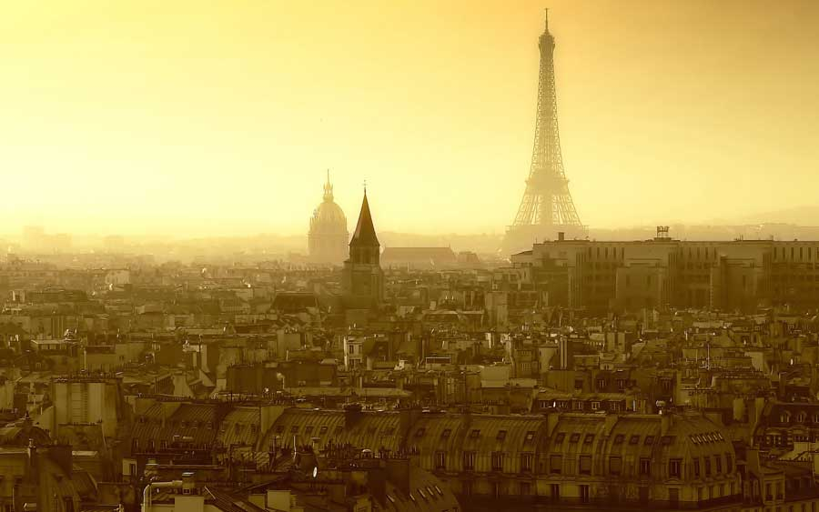 Paris – The City Worth Dying For