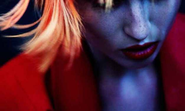 Orange – Bold And Fearless