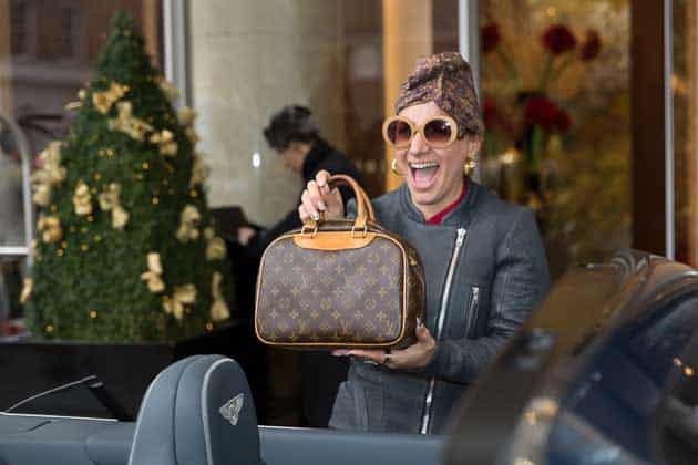 Shangri-La at The Shard Hotel MenStyleFashion Luxury Week London Bentley 2015 (13)