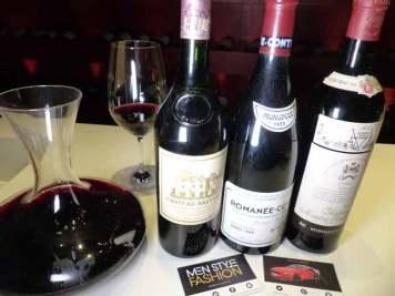 Rare Vintage Wine Grau Roig Boutique Spa Hotel Andorra Gracie Opulanza 2016 (6)