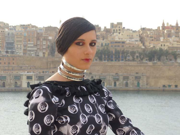 Malta Fashion Week 2016 gracie opulanza Ritienne Zammit (15)