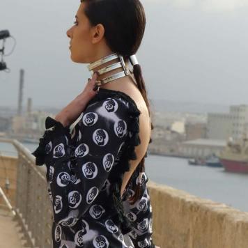 Malta Fashion Week 2016 gracie opulanza Ritienne Zammit (4)