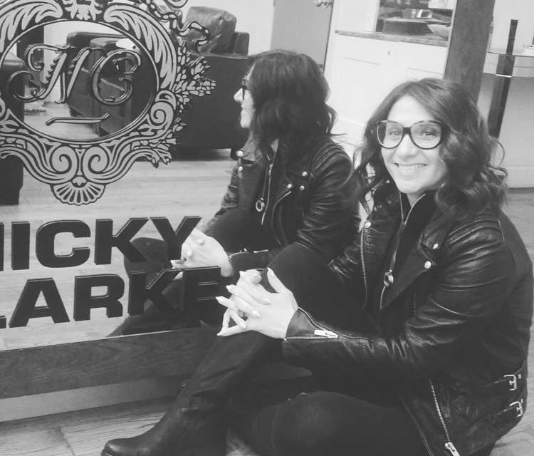 Nicky Clarke Hair Salon Manchester Reviewed