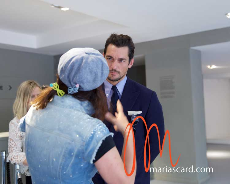 David Gandy Gracie Opulanza for MenStyleFashion Photography by Maria Scard (5)
