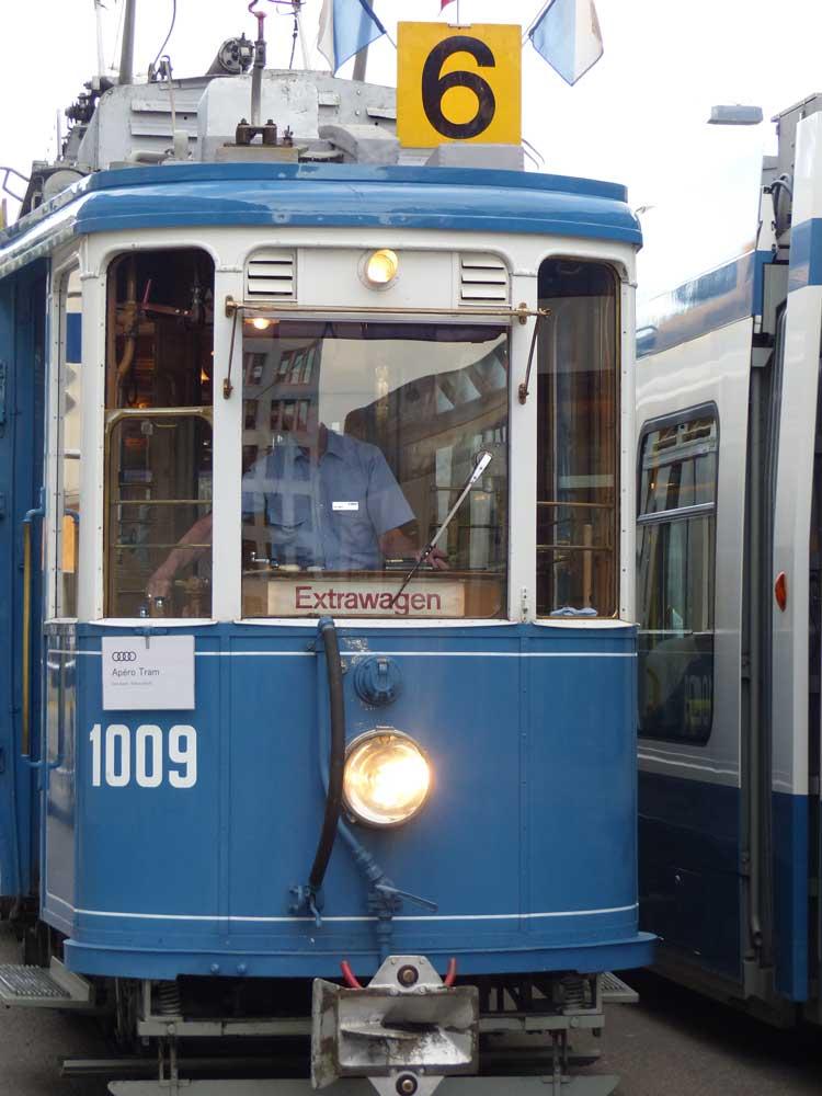 Tram Zurich MenStylefashion