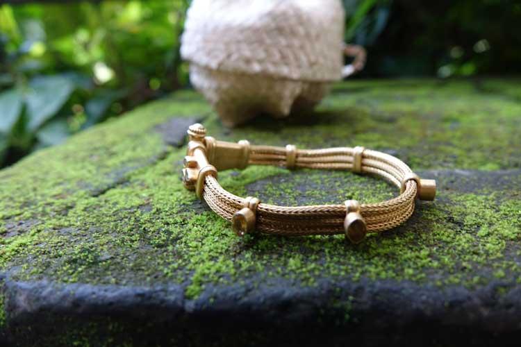 Handbag metal jewlery Bali Gracie Opulanza brass silver gold copper (11)