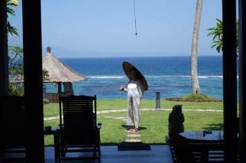 Sea Breeze Resort Candidasa