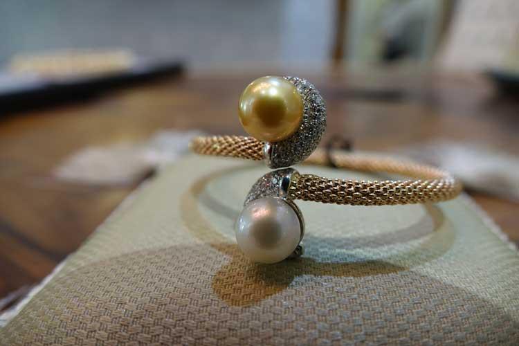 The Bali Pearl South Sea Pearl & Keshi (3)