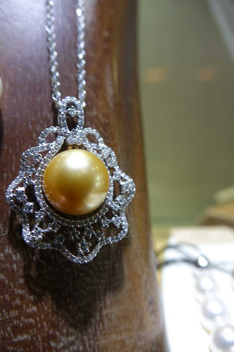 The Bali Pearl South Sea Pearl & Keshi (6)