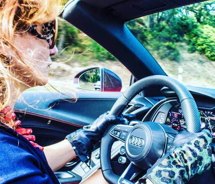 Super Cars – Us Women Love Them Too