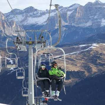 Alta Badia Dolomires Italy Gourmet Ski Safari 2017 MenStyleFashion (13)