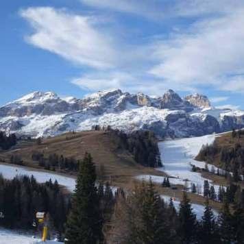 Alta Badia Dolomires Italy Gourmet Ski Safari 2017 MenStyleFashion (16)