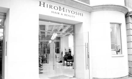 Mayfair Hair Salon – Hiro Miyoshi Reviewed