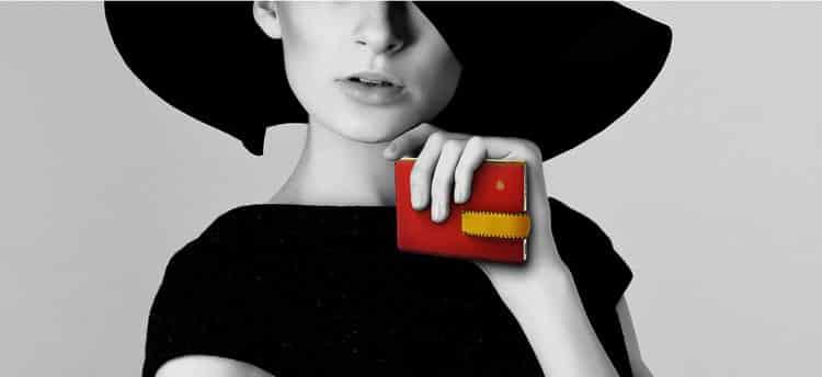 Uplond – Luxury Handmade Portable Power Bank